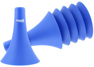 KC COMETS HIGH  CONES  --   PROMO   BLUE  WHITE