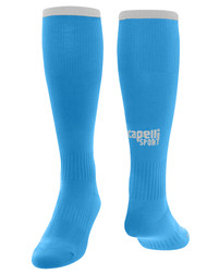 NEXT GENERATION CS ONE MATCH SOCKS -- SKY BLUE WHITE