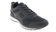 PENN FC YOUTH CS MEN'S PRO GLIDE RUNNING SHOE --  GREY WHITE