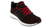 PENN FC YOUTH CS UNISEX NY FLEX SHOE --  BLACK RED