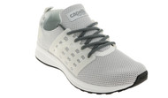 PENN FC YOUTH CS UNISEX NY FLEX SHOE --  WHITE LIGHT GREY