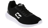 PENN FC YOUTH  UNISEX CS ONE SHOE --  BLACK WHITE
