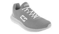 PENN FC YOUTH UNISEX CS ONE SHOE --  LIGHT GREY WHITE