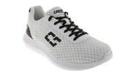 PENN FC YOUTH UNISEX CS ONE SHOE -- WHITE BLACK
