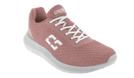 PENN FC YOUTH GIRL'S CS ONE SHOE -- BLUSH WHITE