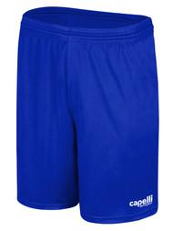 KEY BISCAYNE REC CS ONE SHORTS -- ROYAL BLUE
