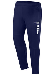 MVLA UPTOWN TRAINING PANTS -- NAVY WHITE  -- IS ON BACK ORDER, WILL SHIP BY 10/30