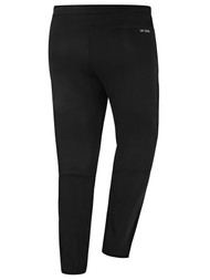 DELAWARE SC UPTOWN TRAINING PANTS -- BLACK WHITE