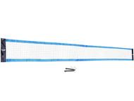 HUNTER SC TRAINING NET  --    PROMO BLUE WHITE
