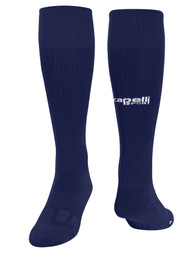 ARKANSAS COMETS CAPELLI SPORT CS II MATCH SOCKS NAVY WHITE