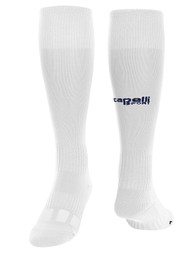 ARKANSAS COMETS CAPELLI SPORT CS II MATCH SOCKS WHITE NAVY
