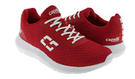 ARKANSAS COMETS CAPELLI SPORT  YOUTH UNISEX CS ONE SHOE RED