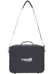 """ARKANSAS COMET CAPELLI SPORT 4 CUBE PRO MEDICAL BAG 17.25""""L x 5 .375""""W x 13.25""""H"""