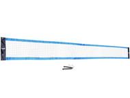 ARKANSAS COMETS CAPELLI SPORT TRAINING NET PROMO BLUE BLACK WHITE