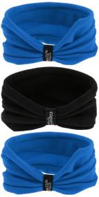 COAST FA CS SEAMLESS TWISTER SET-3 PACK   --  PROMO BLUE