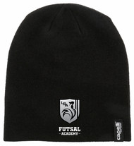 ROCKPORT FUTSAL CS II BEANIE BLACK