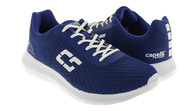 ROCKPORT FUTSAL  YOUTH UNISEX CS ONE SHOE ROYAL BLUE