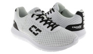 ROCKPORT FUTSAL   YOUTH UNISEX CS ONE SHOE WHITE BLACK