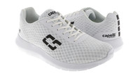 ROCKPORT FUTSAL   GIRL'S CS ONE SHOE  WHITE