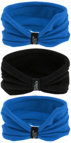 ROCKPORT FUTSAL  SEAMLESS TWISTER SET-3 PACK POMO BLUE