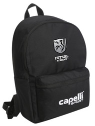 ROCKPORT FUTSAL  PROMO BACKPACK BLACK/WHITE