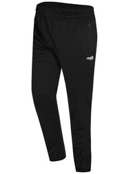 PRO BASICS I TRAINING PANTS -- BLACK WHITE