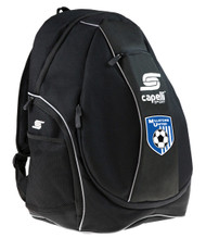 BACKPACK  (SINGLE ORDER)   BLACK WHITE