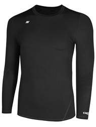 STARS PREMIER THERMADRY PERFORMANCE TOP  --  BLACK