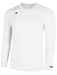 STARS PREMIER THERMADRY PERFORMANCE TOP --  WHITE