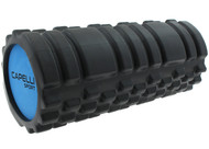 CLERMONT FC 12 INCH BODY ROLLER -- BLACK COMBO