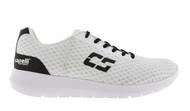 CLERMONT FC CS ONE I SHOE WHITE BLACK