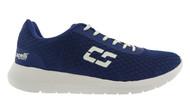 CLERMONT FC CS ONE I SHOE ROYAL BLUE