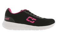CLERMONT FC CS ONE I SHOE BLACK PINK