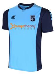 FC CYPRESS MANHATTAN JERSEY -- SKY BLUE NAVY