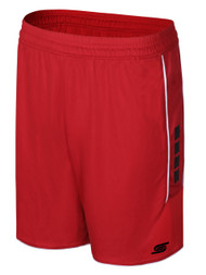 COAST  FA  TRAVEL RED  SHORTS