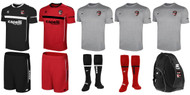 COAST FA MANDATORY UNIFORM TRAVEL KIT