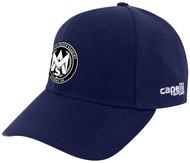 MURRIETA CS II TEAM BASEBALL CAP NAVY WHITE