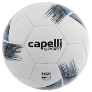 HADDON HEIGHTS SC   TRIBECA STRIPE PRO, FIFA PRO THERMAL BONDED SOCCER BALL PROMO BLUE BLACK