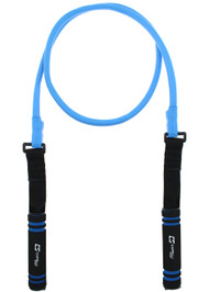 SOCAL STATE CUP MEDIUM RESISTANCE BAND -- BLUE COMBO