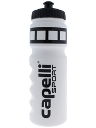 SOCAL  STATE CUP  WATER BOTTLE WHITE BLACK