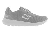 SOCAL STATE CUP CS ONE I SHOE LIGHT GREY WHITE