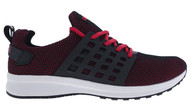 SOCAL STATE CUP NY FLEX I SHOE BLACK RED