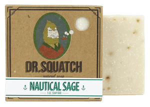 Nautical Sage Soap