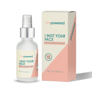 I Mist Your Face (formerly I Mist You)