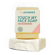 Touch My Face Soap