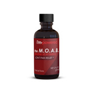 the MOAB (Mother of All Balms) Joint Pain Formula