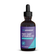 Two Day Vitamin D3 (formerly Liquid Vitamin D3)