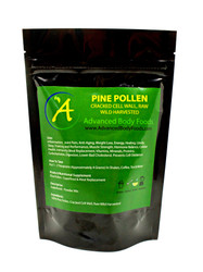 Pine Pollen (30 day supply)