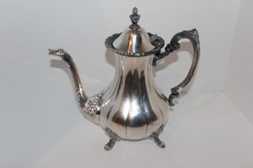 Kitchen & Tabletop - Teapots - Bella Antiques