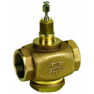 HONEYWELL V5011N3046 PIPE SIZE: 1 1/4 INCH, CV: 18.7. 3000 SERIES: REVERSE ACTING